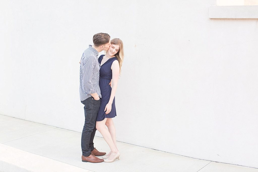 Best Engagement Session images by South Carolina photographer Christa Rene Photography
