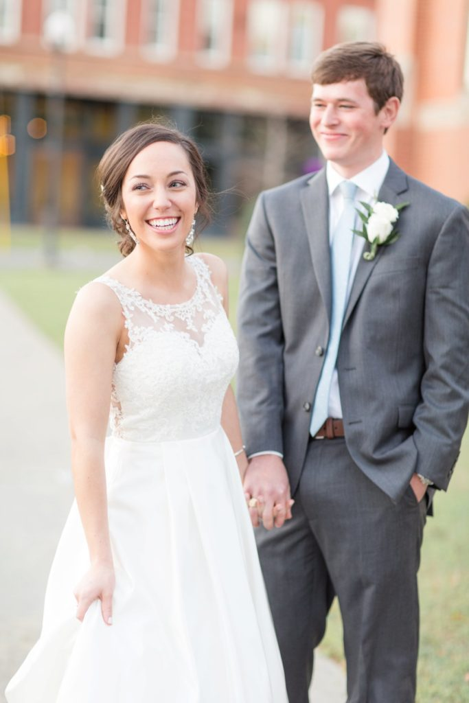 Downtown Columbia Wedding | 701 Whaley Wedding | Columbia, SC Photographer Christa Rene Photography