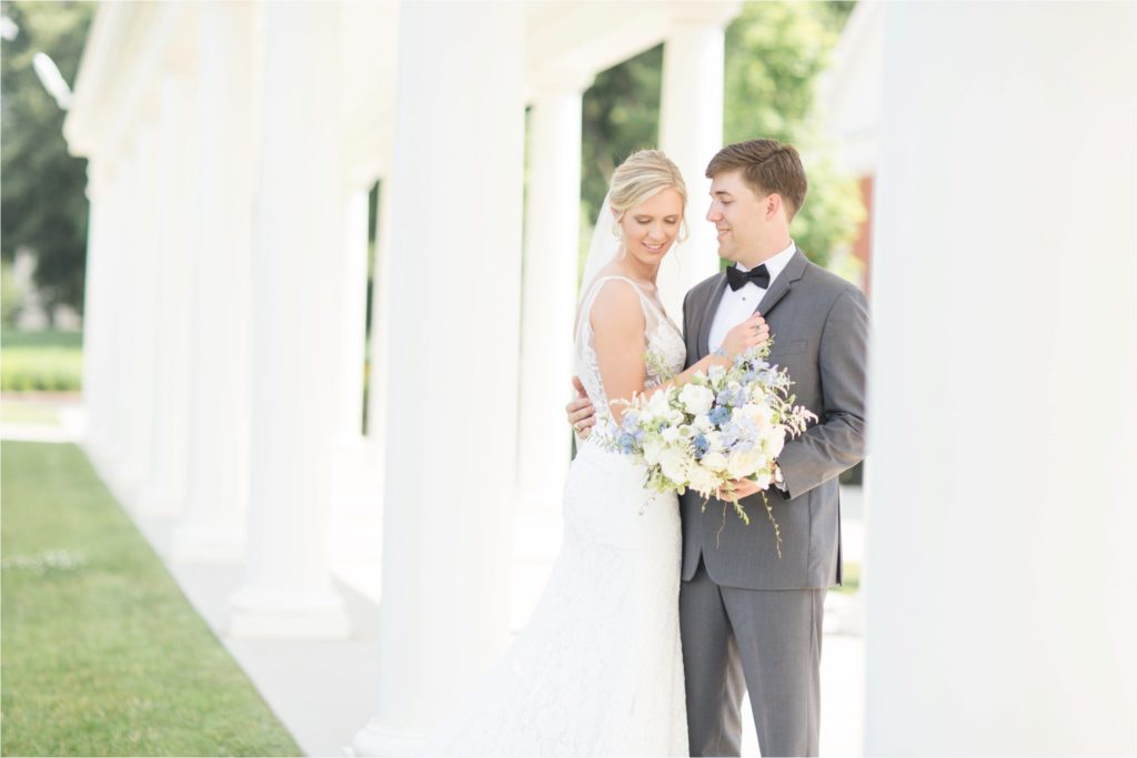 Indigo Hall Spartanburg Wedding | Greenville, SC Wedding Photographer | Christa Rene Photography