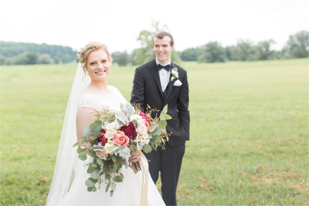 Philadelphia Wedding | Valley Forge Wedding | Christa Rene Photography | Greenville, SC Wedding Photographer
