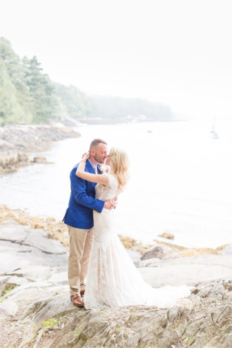 Camden, Maine Wedding | New England Wedding Photography | Maine Wedding | Greenville, SC Wedding Photographer
