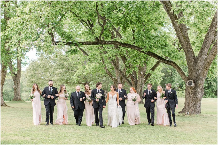 Windy Hill Wedding by Greenville, SC Photographer Christa Rene Photography